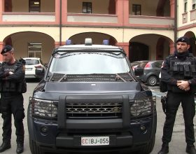 Anche ad Alessandria le squadre antiterrorismo dei Carabinieri