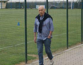 Imprenditore e dirigente sportivo: Castellazzo piange Giovanni Caselli