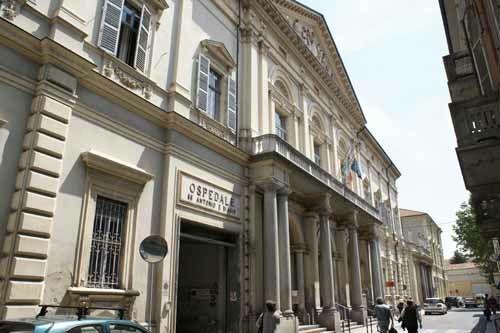 L'Ospedale di Alessandria combatte il covid-19 anche con la sperimentazione