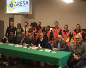 """Le onlus che si occupano di soccorso fanno squadra in """"ARESA Piemonte"""""""