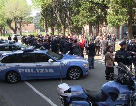 I 165 anni della Polizia di Stato: la festa ad Alessandria