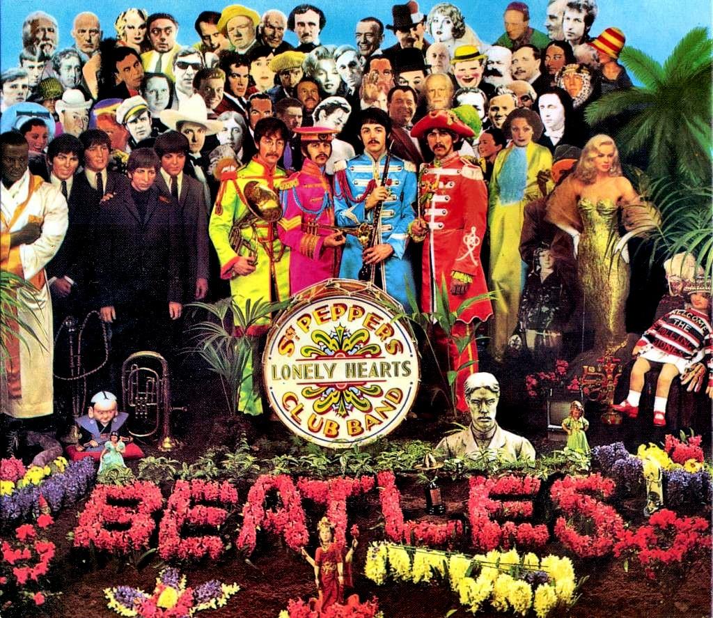 Ha da poco compiuto cinquantanni, il White Album dei Beatles e.