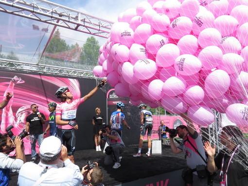 Giovedì il Giro passa da Casale: i provvedimenti per la carovana rosa