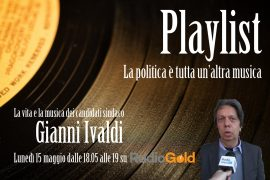 La Playlist di Gianni Ivaldi