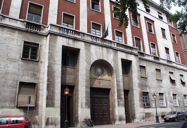 Tribunale Alessandria
