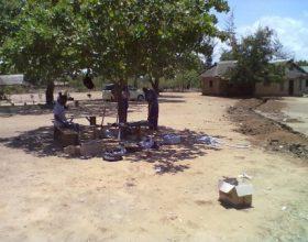 Un Chicco per l'Africa: cena di beneficenza per il progetto in Ciad