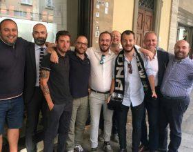 Rinforzo vip per il nuovo Derthona: Alessandro Cattelan torna a giocare