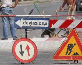 Da oggi cantiere sulla SP10 Alessandria-Spinetta: disagi al traffico