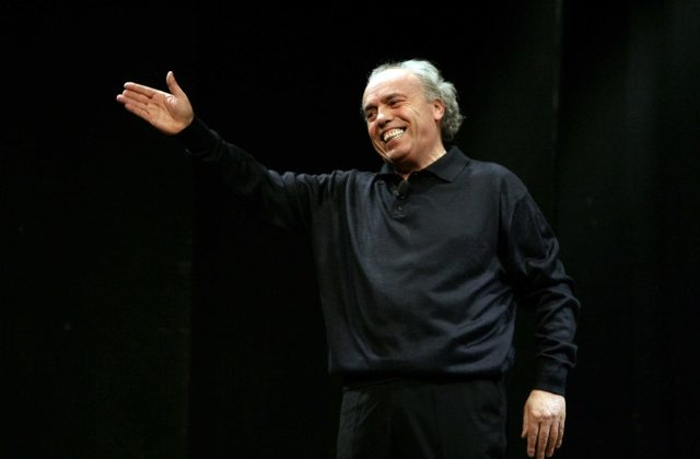 L'universale e la tradizione nel Mistero Buffo di Mario Pirovano. L'intervista