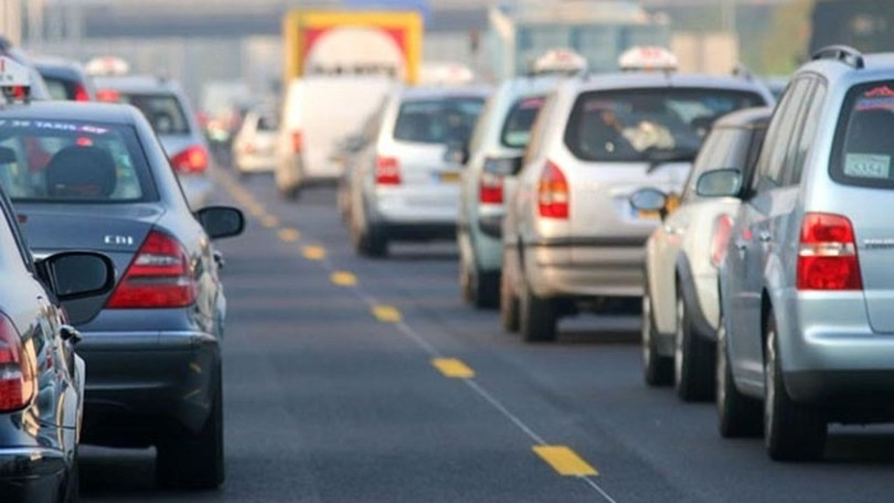 Controesodo, traffico intenso sulle autostrade dell'Emilia Romagna