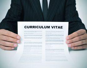 Come fare il curriculum perfetto