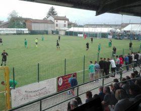 Derby spettacolo a Castellazzo: il Casale rimonta due gol ed è pareggio
