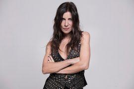 """""""Off-Line"""" è il nuovo singolo di Paola Turci"""