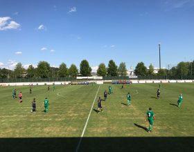 Castellazzo, recupero fatale: l'Inveruno si impone 2-0