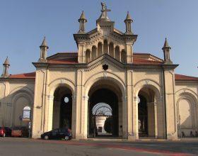 Cimitero di Alessandria