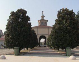 Immagine Giovanni Barosini sulle condizioni del cimitero di Alessandria