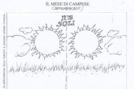Le vignette di settembre firmate Ezio Campese