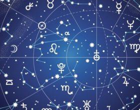 L'oroscopo del mese di ottobre