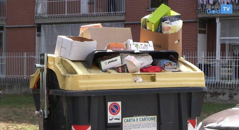 Abonante sui rifiuti: non si rallenti il ritorno al 'porta a porta'