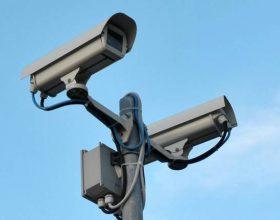 Novi Ligure aumenta le telecamere in città