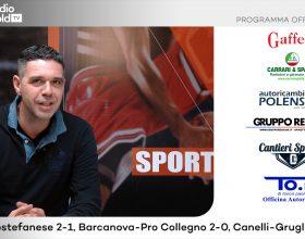 Promozione: su Radio Gold Tv Alessandro Tosetti, team manager ValeMado