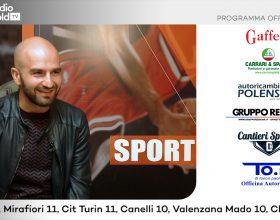 Promozione: su Radio Gold Tv il centrocampista dell'Acqui Andrea Manno