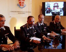 "Immagine Operazione Bad Guy: arrestati 15 ""cattivi ragazzi"""