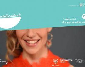 """""""Eventi Sorridenti"""" per festeggiare lagiornata mondiale del sorriso"""