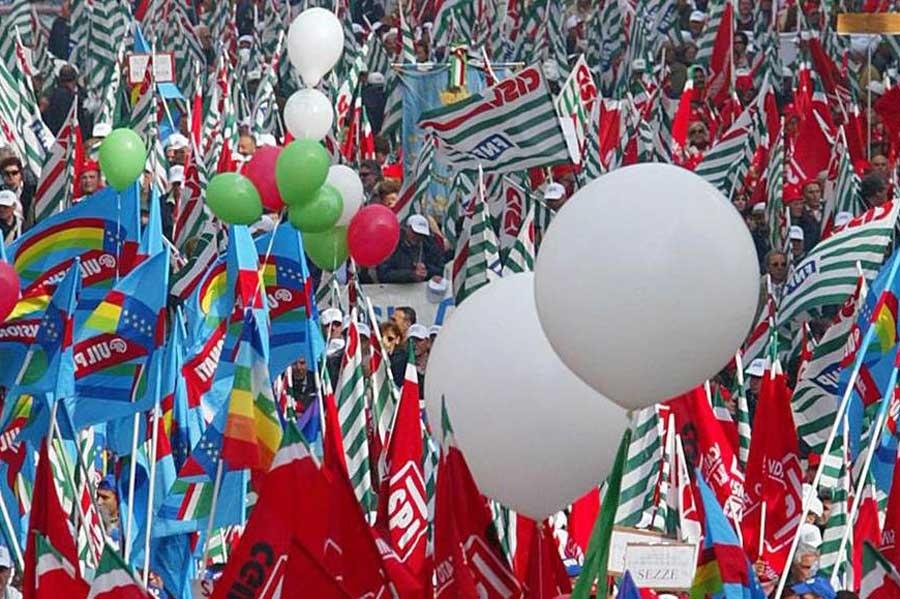 Trasporti settore logistica: sciopero anche in Umbria