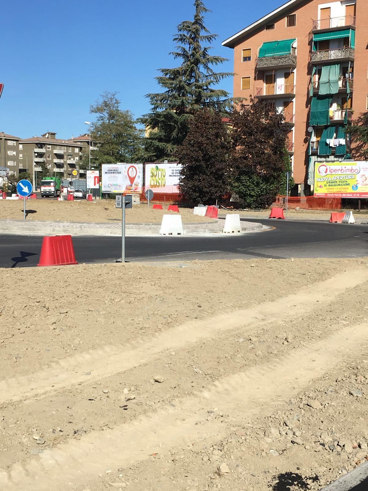 Interventi di manutenzione su strade e marciapiedi di tortona - Interventi di manutenzione ...