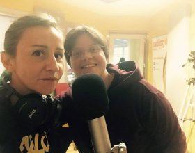 La musicista Chiara Giacobbepresenta il nuovo album su Radio Gold