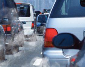 Qualità dell'aria: via alle misure straordinarie per limitare le polveri sottili