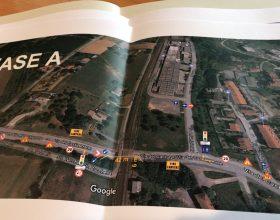 Immagine 45 giorni di lavori per sostituire le griglie del sottopasso a Valenza