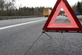 Mezzo pesante in panne sulla A26: traffico rallentato dopo Belforte