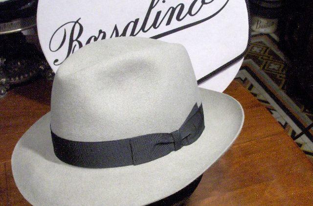 Borsalino presenta la nuova collezione Primavera-Estate 2019
