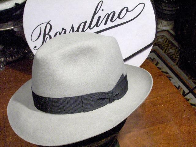 Borsalino, Camperio vince l'asta e si prepara al rilancio del marchio
