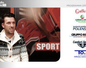 Serie D: su Radio Gold Tv il centrocampista Riccardo Molina