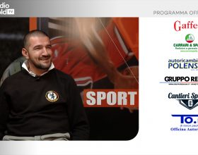 Prima Categoria: su Radio Gold Tv il ds Luca Sacco