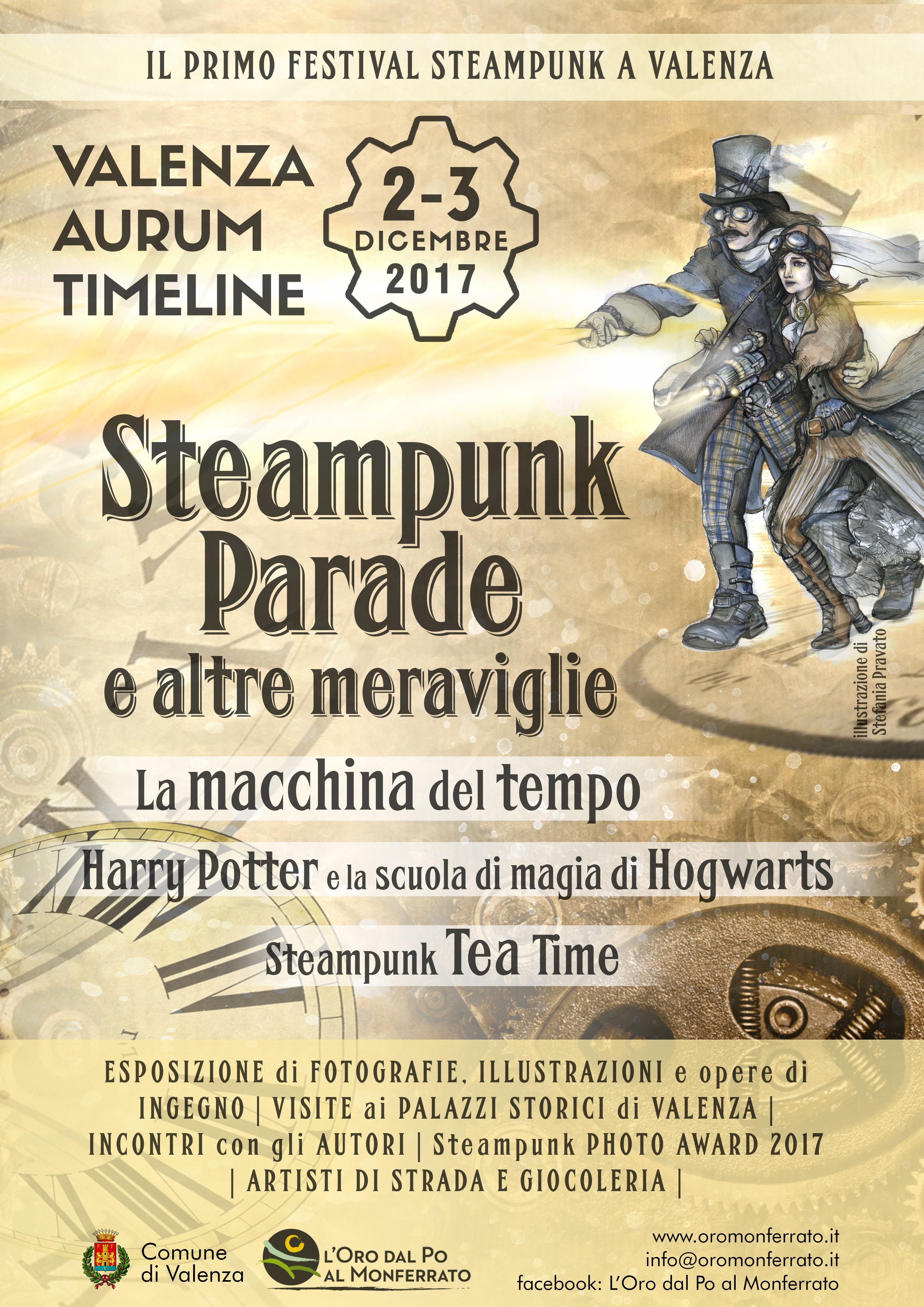 Steampunk incontri