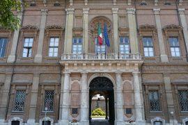 Palazzo Ghilini Alessandria