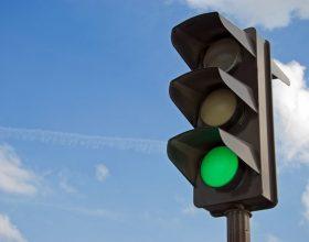 Torna verde il semaforo antismog ad Alessandria