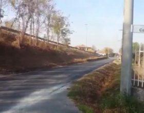 Immagine Via Cornaglie a San Michele torna come nuova
