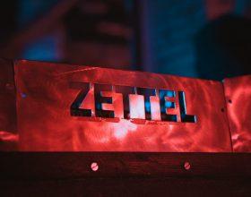 Come ogni weekend su Radio Gold arrivano i dj dello Zettel Club