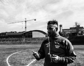 HSL Derthona: Luca Pellegrini è il nuovo mister