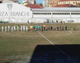 Nel derby vince lo spettacolo: Acqui – Valenzana Mado finisce 1-1