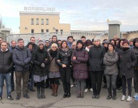 Borsalino: oggi la Cgil consegna le firme in Regione