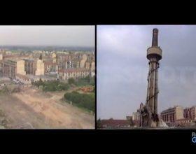 Una città con la Borsalino per non perdere altri pezzi di storia