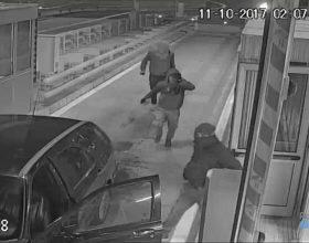 Arrestati i ladri dei caselli: almeno 30 colpi in 5 regioni