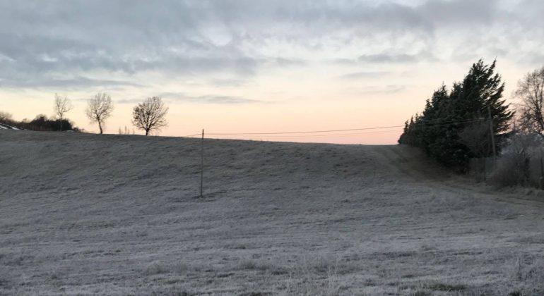 Gelicidio: diverse case ancora senza luce e telefono