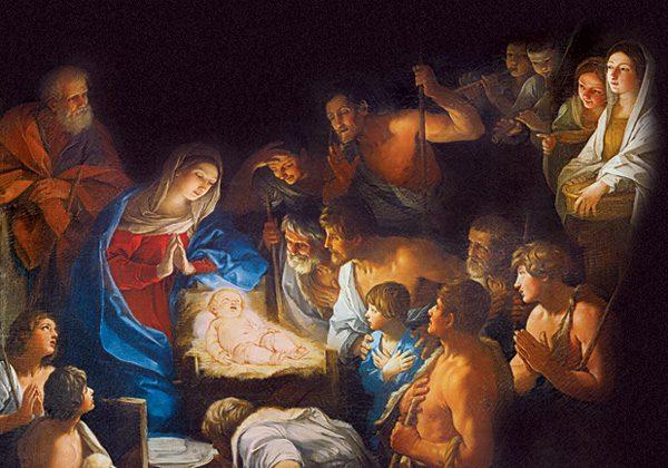 Immagini Del Santo Natale.Santo Natale Il Messaggio Dei Vescovi Della Provincia